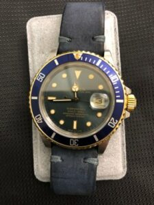 Alte Rolex Submariner